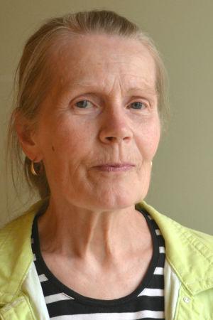 porträttbild på Marianne Kulp