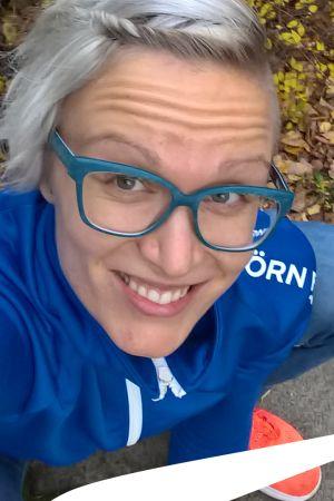 Ravitsemusterapeutti, Syömishäiriöliiton kehittämispäällikkö Katri Mikkilä.