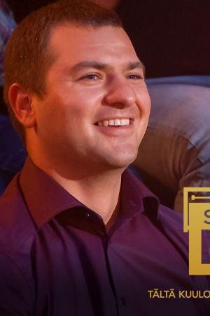 JVG esiintyy SuomiLOVEn 4. kaudella.