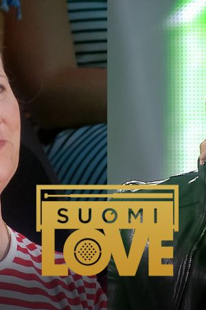 Lauri Tähkä esiintyy SuomiLOVEn 4. kaudella.