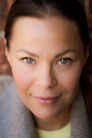 Nana Heikkilä.