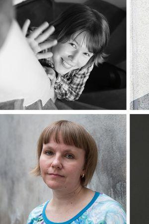 Tanssiva karhu -runopalkintoehdokkaat vuodelle 2019