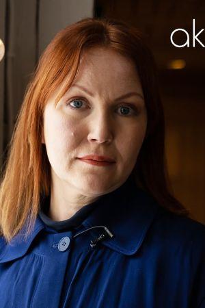 Muusikko Astrid Swan