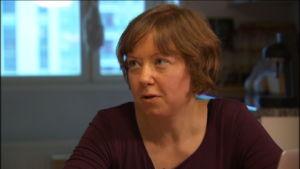 Nora Karttunen.