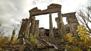 Raunio Vuoristo-Karabahissa