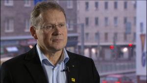 Stefan Mutanen, vd Folkhälsan