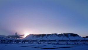 Luminen Talvivaaran kaivos