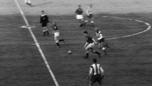 HIFK-HJK vuonna 1966.