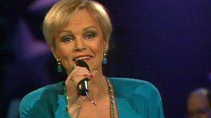 Katri Helena Suomen euroviisukarsinnoissa 1993