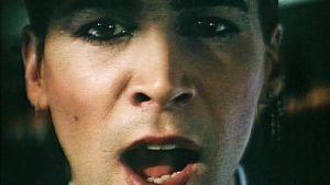 Video Killed the Radio Star, ohjelmasarja musiikkivideoista. Kuvassa Human League.
