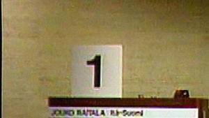 Pajatson SM-kisat 1988.