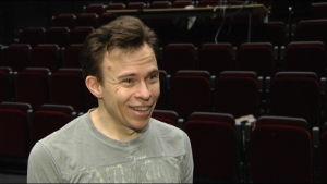 Carl Knif, koreograf