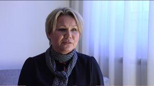 Cecilia Adolfsson, Miltton