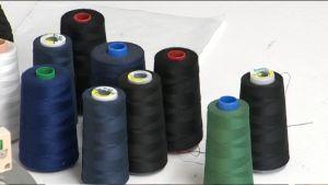 Trådrullar för symaskin