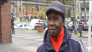 Alfons uttalar sig om rasism i Nederländerna