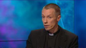 Kristdemokraten Ville Auvinen