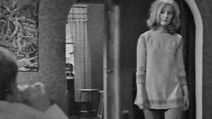 Marina Motaleff 1968.