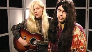 Vuoden 1992 lupaavin bändi Loisteputki neljä sittää koskettavan kappaleen.