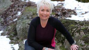Susanna Tirkkonen Pasilassa