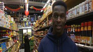 Giovanni har bott 24 år i Nederländerna