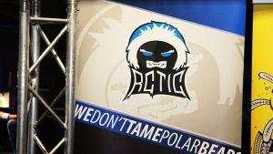 RCTIC eSports on yksi elektronisen urheilun tunnetuimpia nimiä Suomessa