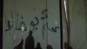 Syriska flyktingar i Jordanien