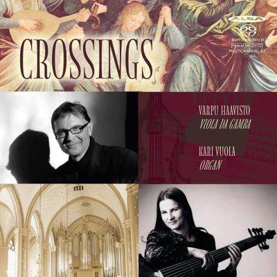 Haavisto / Crossings