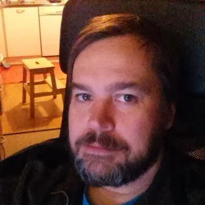 Alexander Granholm (profilbild)