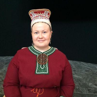 Sametinget har valt Tiina Sanila-Aikio till ny ordförande.