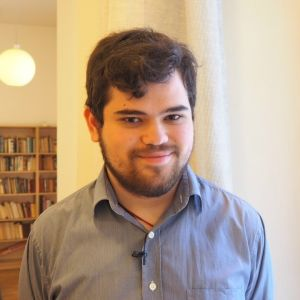 Viktor Torres Airava, Dominikanbroder