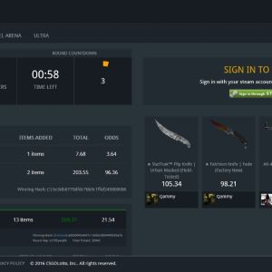 Nätkasinot CSGOLotto