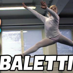 Baletti