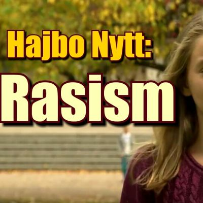 Pratas det tillräckligt om rasism i skolan?