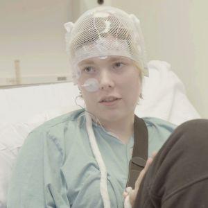 Reetta sairastaa epilepsiaa.