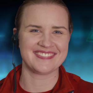 Apua on tulossa!: Emilia Laamanen