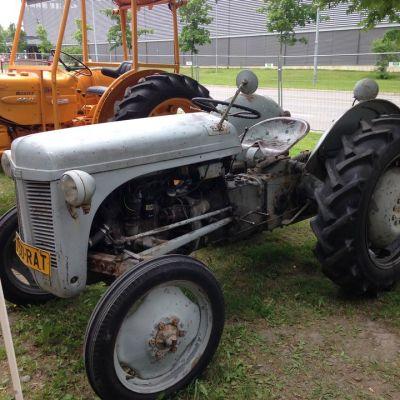 Farmari 2015 traktori 2.7.2015