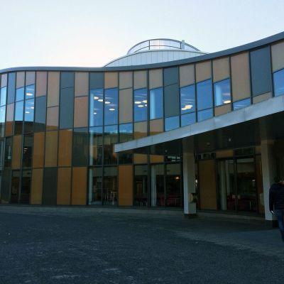 Koulutuskeskus Valo Ylöjärvellä