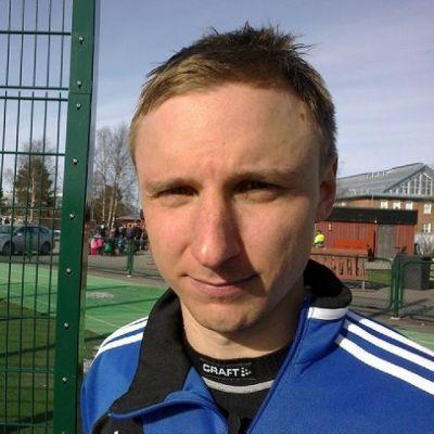 RoPSin kapteeni Antti Okkonen