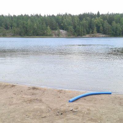 Sipoon Pilvijärvi.