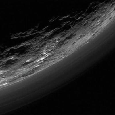 Uutisvideot: Nasa julkaisi lisää kuvia Plutosta