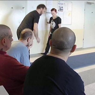 Yle Uutiset Pirkanmaa: Sirkus vankilassa