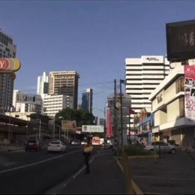 Uutisvideot: Poliisi ratsasi Mossack Fonsecan pääkonttorin