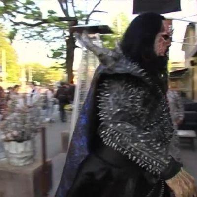 Uutisvideot: Lordikin muistetaan Tukholman euroviisuissa
