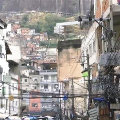 Rion olympialaiset: Favelat muutakin kuin rikollisten temmellyskenttä