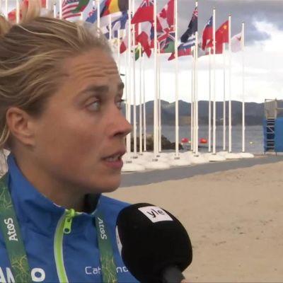 Rion olympialaiset: Nyt Petäjä-Sirénkin haluaa hyvitystä