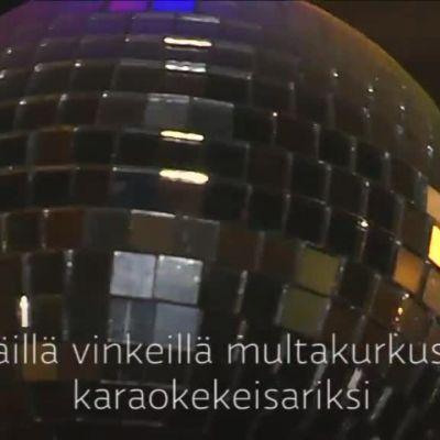 Yle Uutiset Häme: Karaoke haltuun