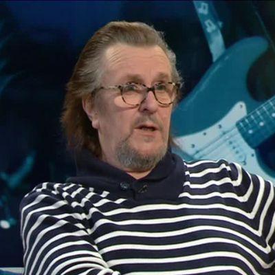 Ylen aamu-tv: Hector - 50 vuotta taiteilijana