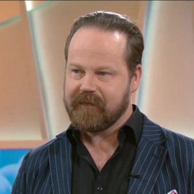 Ylen aamu-tv: Suihkusaippuasta hullaantunut mies