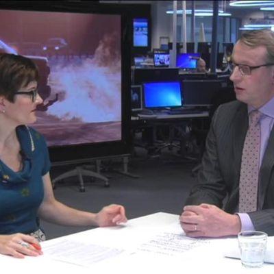 Uutisvideot: Hallituksen energiastrategia julkistettiin – analyysi