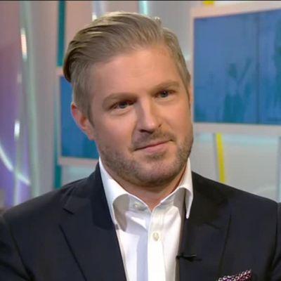 Ylen aamu-tv: Kasvojen tunnistus markkinoinnissa